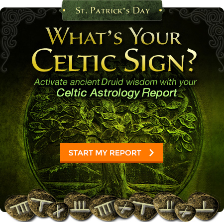 Celtic Astrology Report