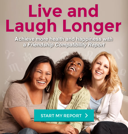 Friendship Compatibility Report