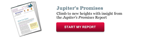 Jupiter's Promises Report