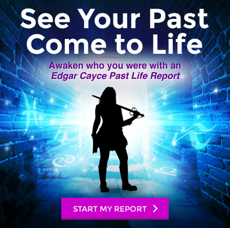 Edgar Cayce Past Life