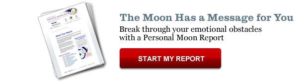 Personal Moon report