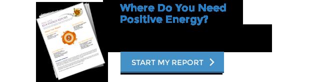 Feng Shui Kua Energy Report