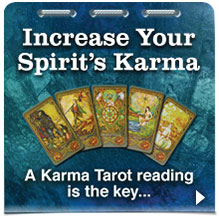 Karma Tarot Reading