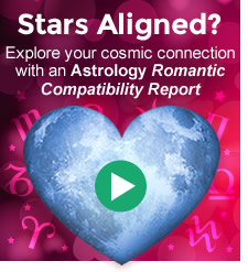Romantic Compatibility Astrology Report