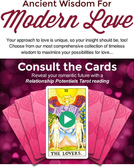 Relationship Analysis Tarot
