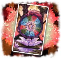Horoscope Tarot