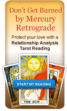 Relationship Analysis Tarot reading
