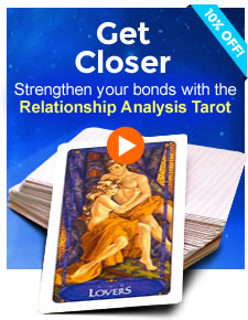 Strengthen your bonds with the Relationship Analysis tarot