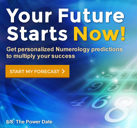 1 Year Numerology Report