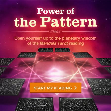 Mandala Tarot