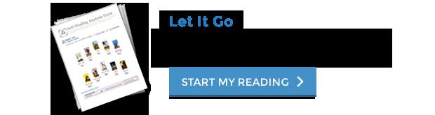 Self-Healing Analysis Tarot reading