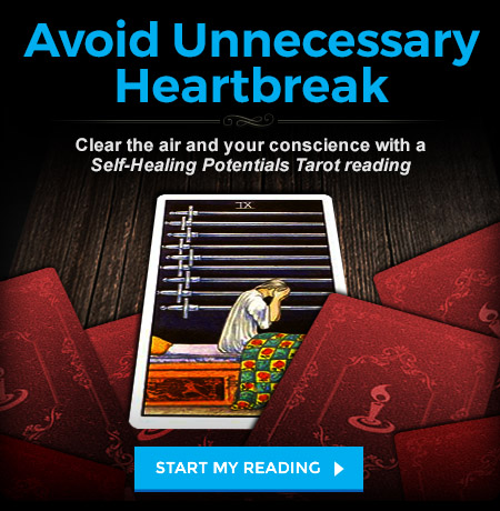 Self-Healing Analysis Tarot