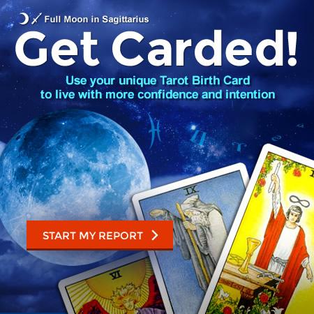 Tarology Card Report