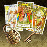 Free Tarot reading for Relationships