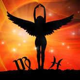 The Full Moon in Virgo: Devils and Divinity | Tarot.com