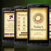 The Today's  Horoscope App