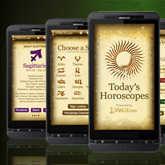 The Today's  Horoscope App