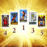 Daily Reflection Tarot