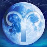 Full Moon in Aries Horoscopes