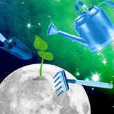 Gardening Moon