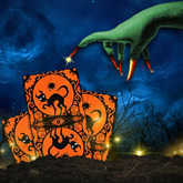 Free Tarot Reading for Halloween