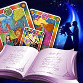 Happily Ever After Tarot reading
