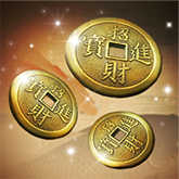 i ching coins tossed
