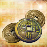 Authentic Online I Ching Coin Toss