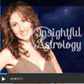 Maria DeSimone Weekly Video Horoscope