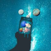 planets in a jar