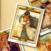 Relationship Bottom Line Tarot Reading