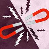 Magnet Opposites Bolts