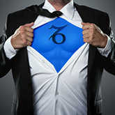 capricorn superhero man