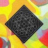 mandala tarot card