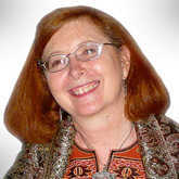 Author, Teacher, Award-Winning Tarot Expert Mary K. Greer