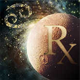 Mercury Retrograde in Cancer Horoscopes