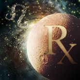 Mercury Retrograde in Leo Horoscopes