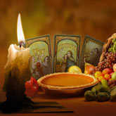 A Tarot.com Recipe for a Peaceful Holiday