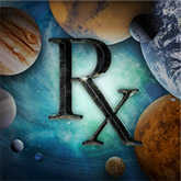 planets with retrograde symbol