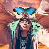 psychic woman