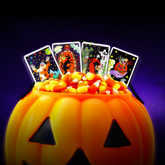 Trick or Truth – the Tarot answers Your Halloween Questions!