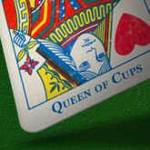 Tarot Cards and Playing Cards