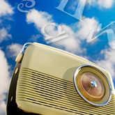 Rick Levine's 'Radios'
