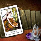Self-Healing Tarot reading