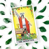 Major Arcana Magician