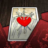 Love Bottom Line Tarot Reading