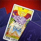 relationship tarot cards