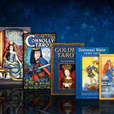Tarot Decks in Astrology