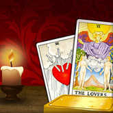 Romantic Relationship Celtic Cross Tarot reading