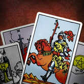 Tarot's Minor Arcana